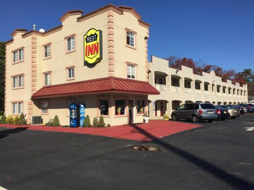 Rest Inn Hotel Absecon