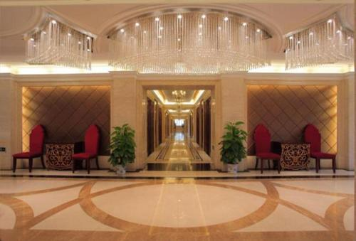 More about Ningbo Hotel