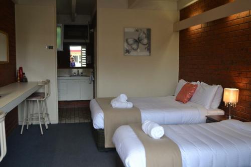 Wattle Motel