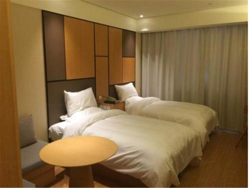 Limited Time Offer - Mainland Chinese Citizens - Superior Double Room A