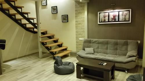 Отель Apartment Marjanishvili 16 0 звёзд Грузия