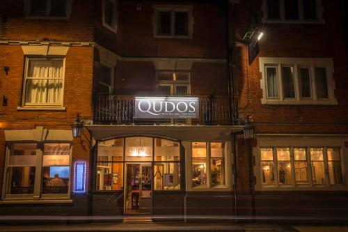 Picture of Qudos