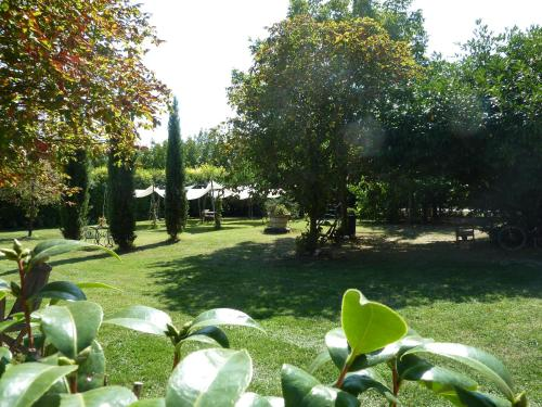 Agriturismo Spagnolina