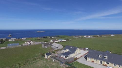 Отель Malin Head View B&B 3 звезды Ирландия