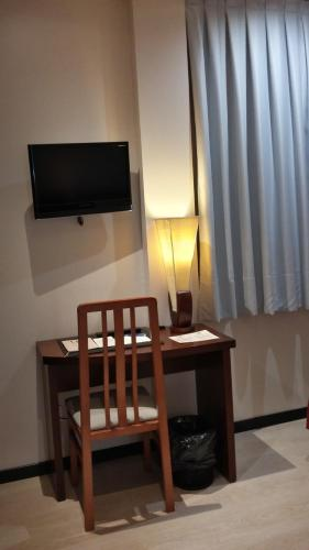 Single Room Hotel Don Felipe 6