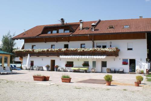 Pension Wirt am Bach