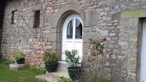 Chambre d'hôtes La Ruzardière