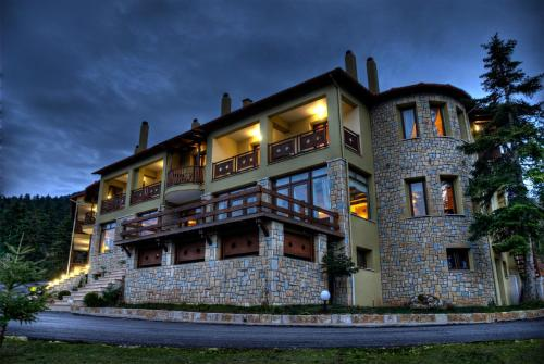 Melegos Hotel