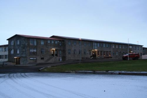 Hotel Reykjanes Apartments, Reykjanes Westfjords
