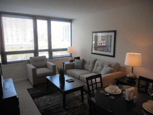 Executive Suites by Weichert at The Avant at Reston Town Center