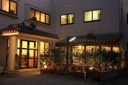 Отель Joya 3 звезды Япония