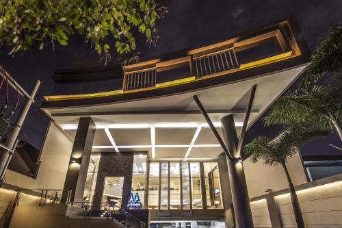 HotelM Premiere Hotel Dago Bandung