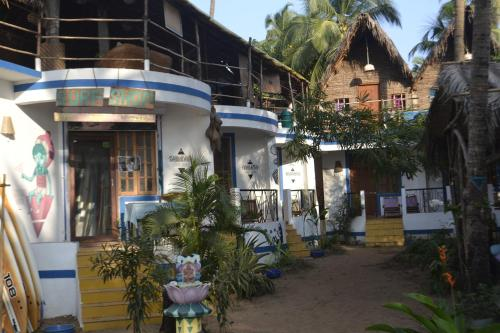 Vaayu Waterman's Village