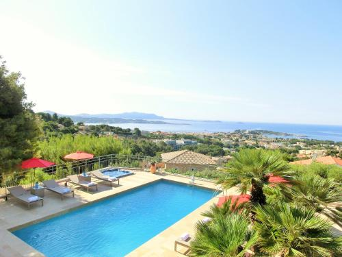 Domaine Villa Azur Golf