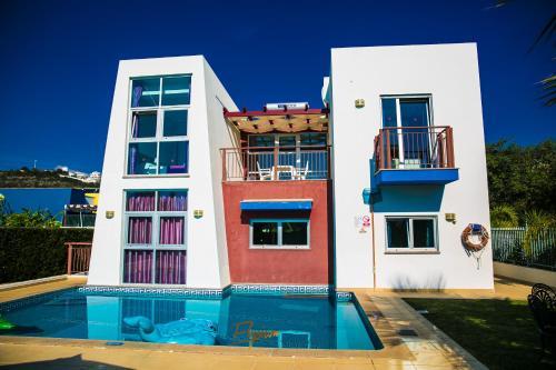 Villa Orada Albufeira Algarve Portogallo