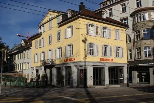 Picture of Kränzlin Hotel