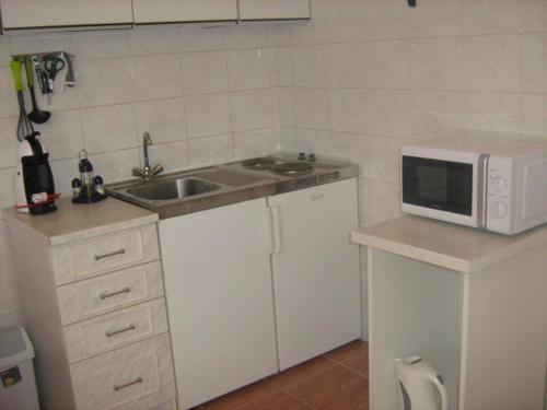 Apartments Aferdita