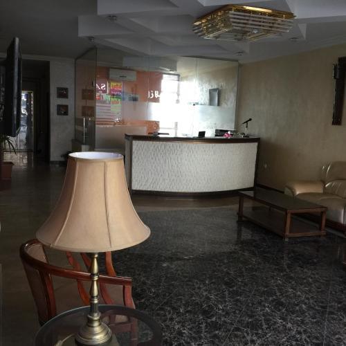 Zaina Plaza Hotel, Amán