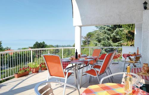 Holiday Apartment Balatonkarattya 07