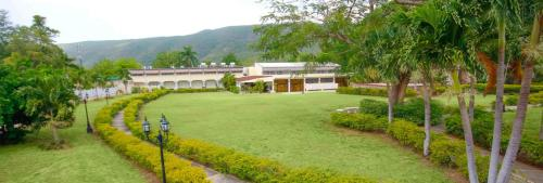 UWI Mona Visitors' Lodge & Conference Centre