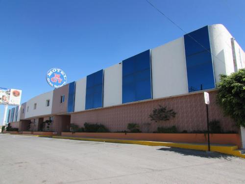 Picture of Motel Gran Vallarta