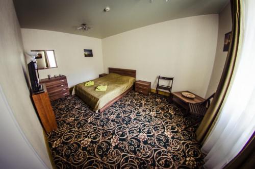 Stay at Svarog Film Hotel