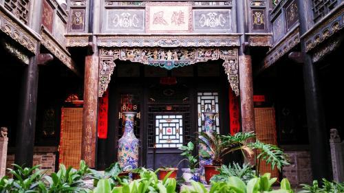 Pingyao Zheng Garden Inn
