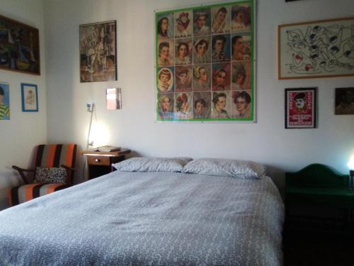 HotelLingotto Room