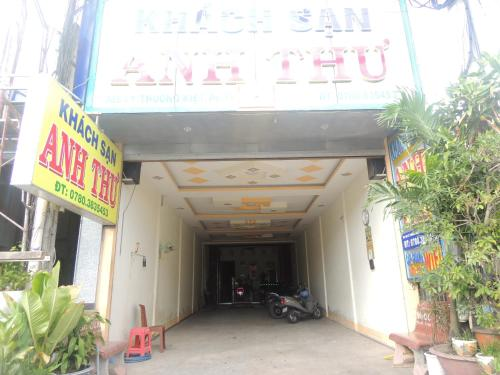 Anh Thu Motel
