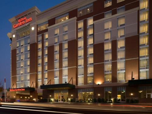 Picture of Hilton Garden Inn Nashville Vanderbilt