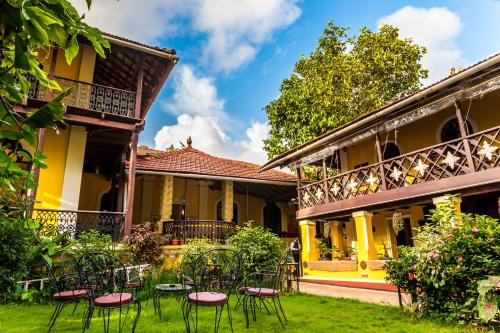 Photo of Homestay Casa Menezes