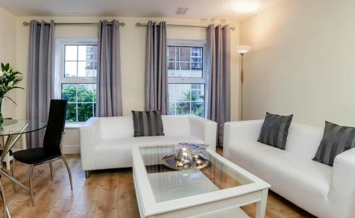 Hotel Amberley Dublin City Centre Apartments By Thekeycollection