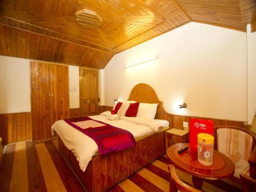 Отель OYO Rooms Simsa Manali 0 звёзд Индия