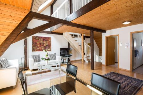 Aparthotel Familie Hugenschmidt Apartments in Zürich