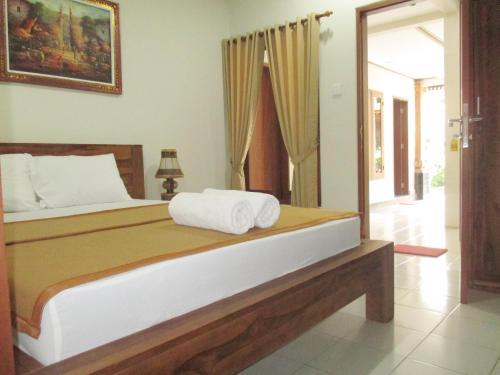 Отель Vinandaka Homestay 0 звёзд Индонезия