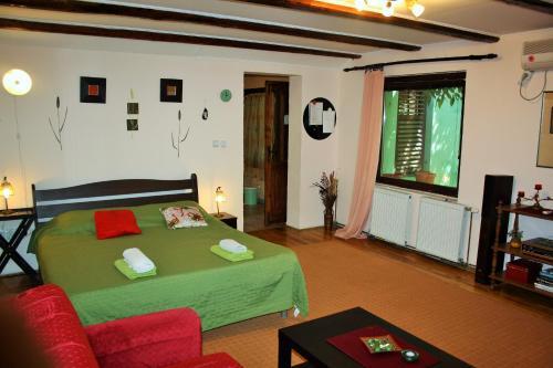 Guest House Green City Sombor