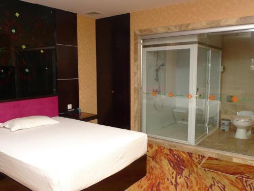 Отель Hui Jing Hotel 4 звезды Китай