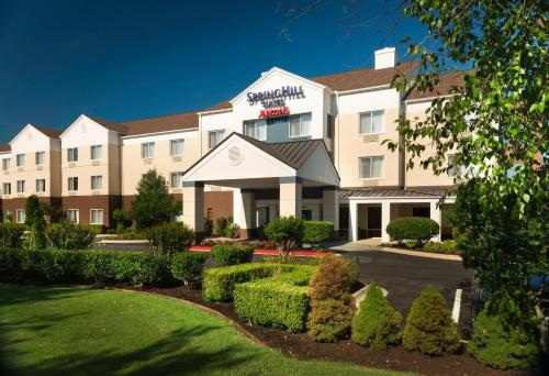 Picture of SpringHill Suites by Marriott Bentonville