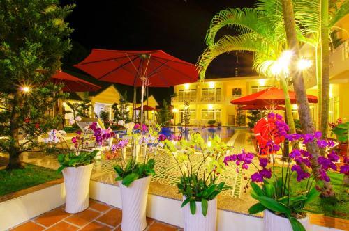 Отель Lam Ha Resort 2 звезды Вьетнам