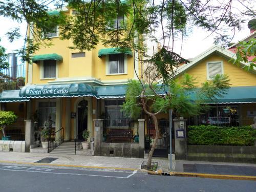 Hotel Don Carlos, San José