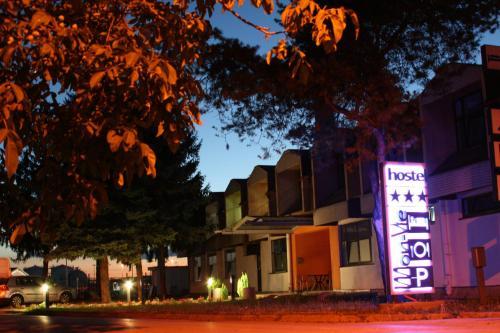 Hostel Mon Vie