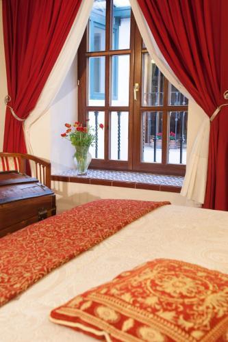 Doppelzimmer - Einzelnutzung Hotel Rural Masía la Mota 3