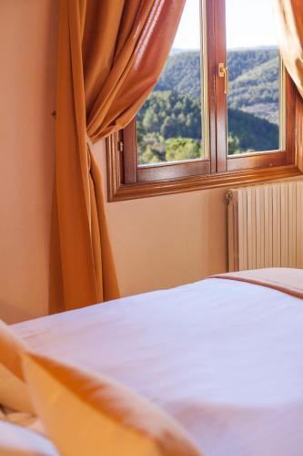 Superior Doppelzimmer - Einzelnutzung Hotel Rural Masía la Mota 6