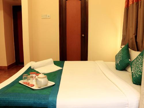 Double or Twin Room - Indian Nationals only
