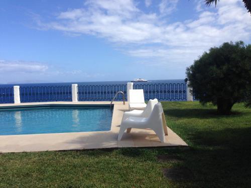 Отель Salt Water Villa 0 звёзд Португалия