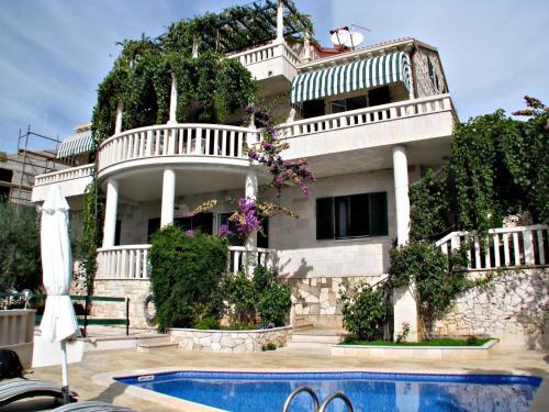 Holiday Home Nino