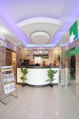 Hotel Star Residency