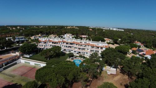 Apartamentos Valverde - Quinta do Lago Quinta do Lago Algarve Portogallo