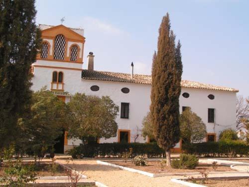 Casa Rural Herrera