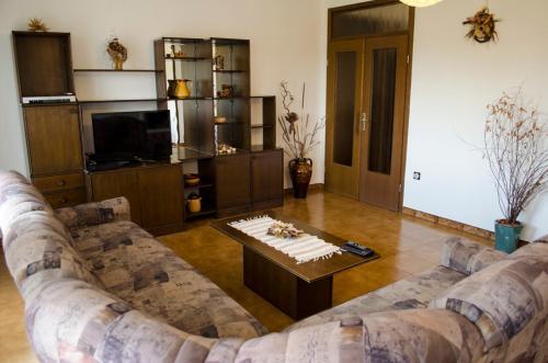 Apartment Luno